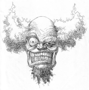 54_Lange-Clown
