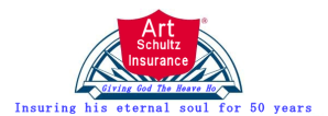art schultz insurance